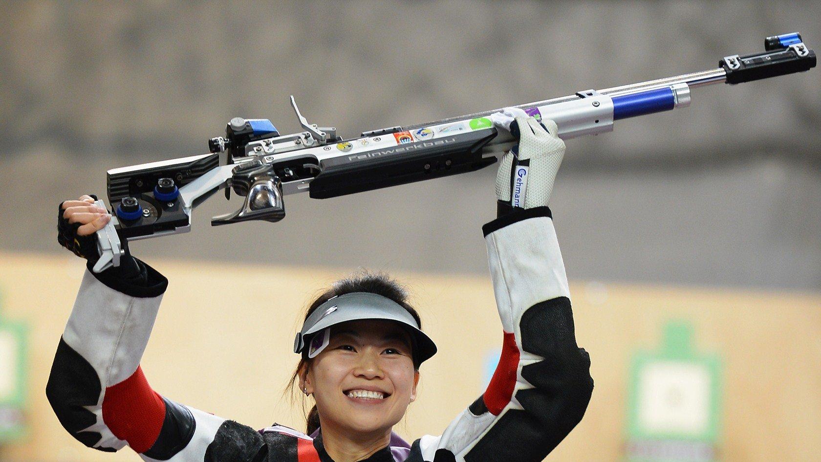 Korean Girl Wallpapers Hd Beautiful London Olympics 2012 Games Latest Photos Amp Hd