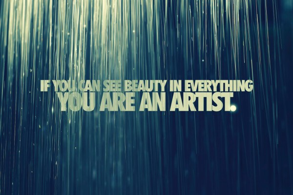 Quotes About Art and Beauty