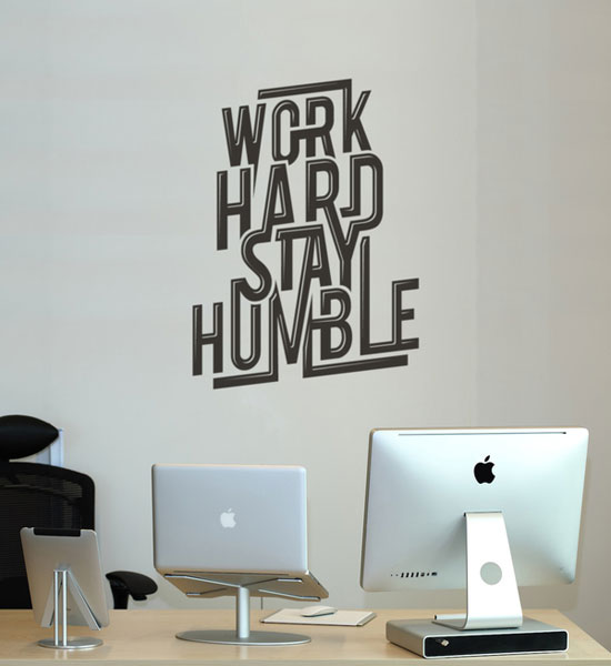 Vinyl Wall Stickers Quotes To Decor Your Bedrooms