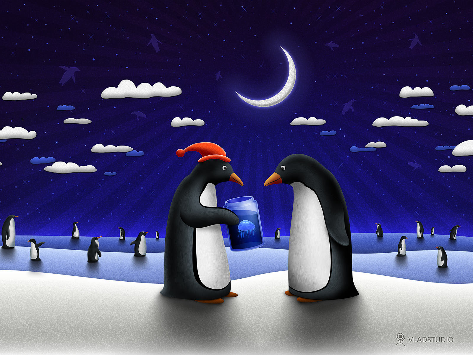 Cute Snowman Christmas Wallpaper 40 Free Christmas Wallpapers Hd Quality 2012 Collection