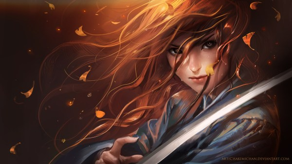 Amazing & Beautiful Digital Art Desktop Wallpapers In
