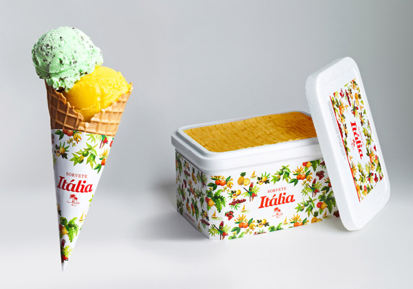 Cool-Ice-Cream-Packaging-design
