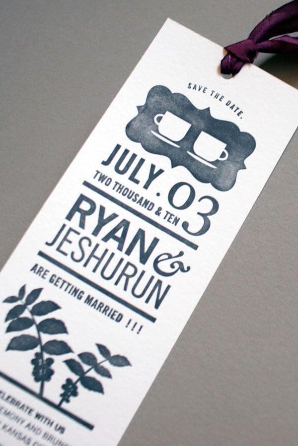 Creative Wedding Invitation Cards – Cool Invitation Cards