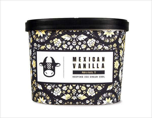Ice-cream-packaging-design