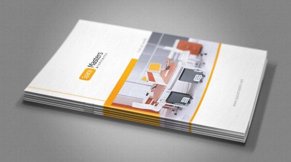 Brochure-design-for-furniture-company