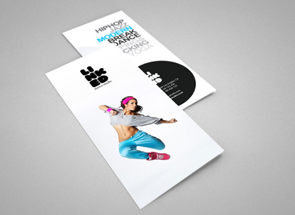 Dance-studio-brochure-design
