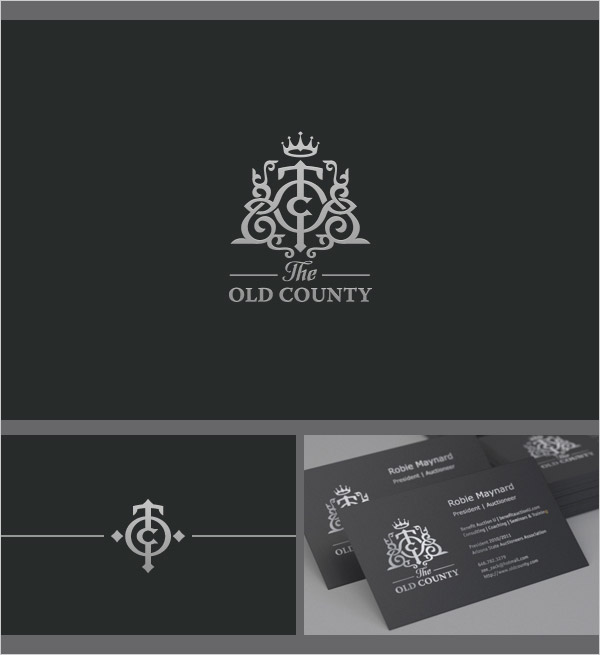 40 Really Beautiful Examples Of Logo Amp Business Card