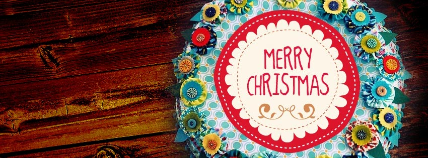 Cute Christmas Tree Wallpaper Hd 25 Merry Christmas Facebook Cover Photos For Timeline