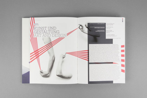 20 Beautiful Modern Brochure Design Ideas For Your 2014 Projects