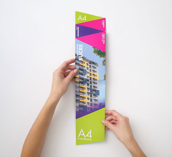 20 Best Examples Of Brochure Design Projects For