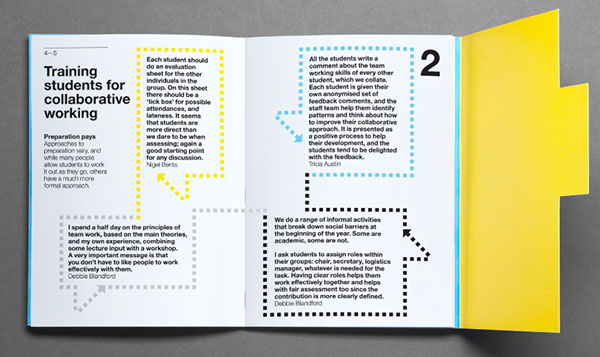 20 Best Examples Of Brochure Design Projects For Inspiration