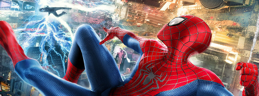 Hd Wallpapers 1080p Widescreen Quotes The Amazing Spider Man 2 Wallpapers Hd Amp Facebook Cover