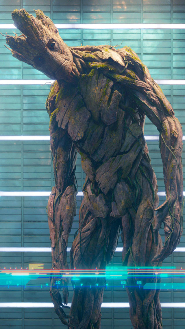 Fall Leaves Iphone Wallpaper Marvel S Guardians Of The Galaxy 2014 Iphone Amp Desktop