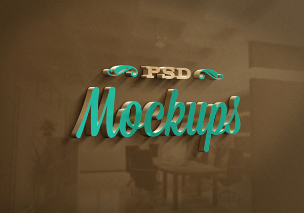 20 Awesome Free Premium Mockups  Design Templates of August 2014