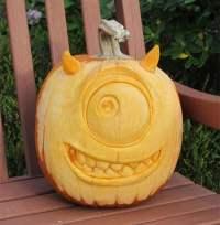 30+ Best Cool, Creative & Scary Halloween Pumpkin Carving ...