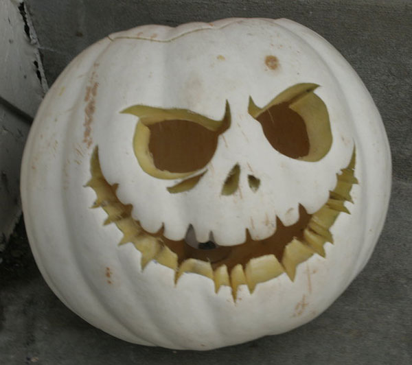 Cute Hello Kitty Face Wallpaper 70 Best Cool Amp Scary Halloween Pumpkin Carving Ideas