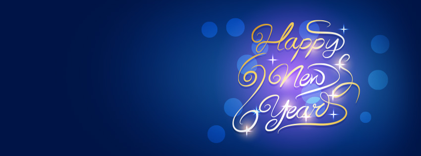 Happy New Year 2015 Wallpapers Images  Facebook Cover