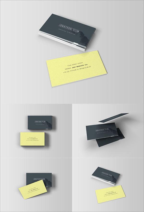 20 Awesome Free Premium Mockup PSD Files & Design