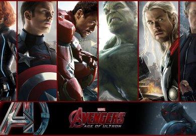 Avengers 2 Age Of Ultron Desktop Iphone Wallpapers Hd