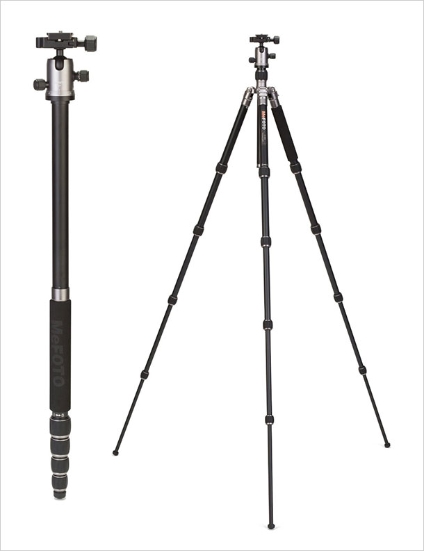 Top 10 Best DSLR Camera Tripods & Monopods You Should Not Miss