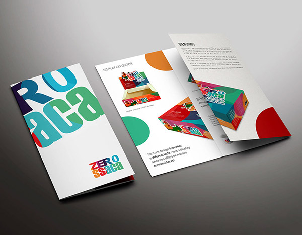 30 Really Beautiful Brochure Designs & Templates For