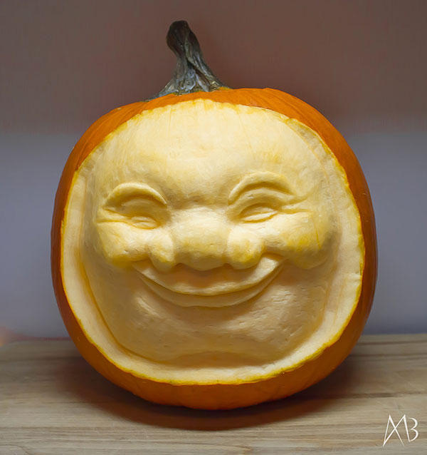 Cute Skeleton Wallpaper 60 Cool Amp Scary Halloween Pumpkin Carving Designs Amp Ideas