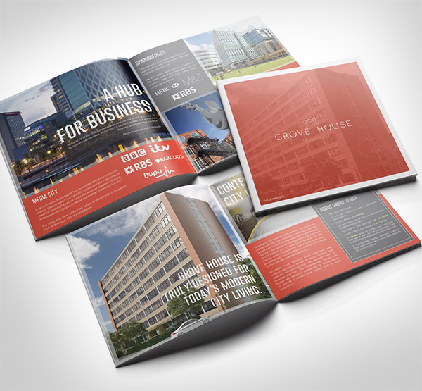 30 Best Picks of Brochure Design Ideas  Template Examples