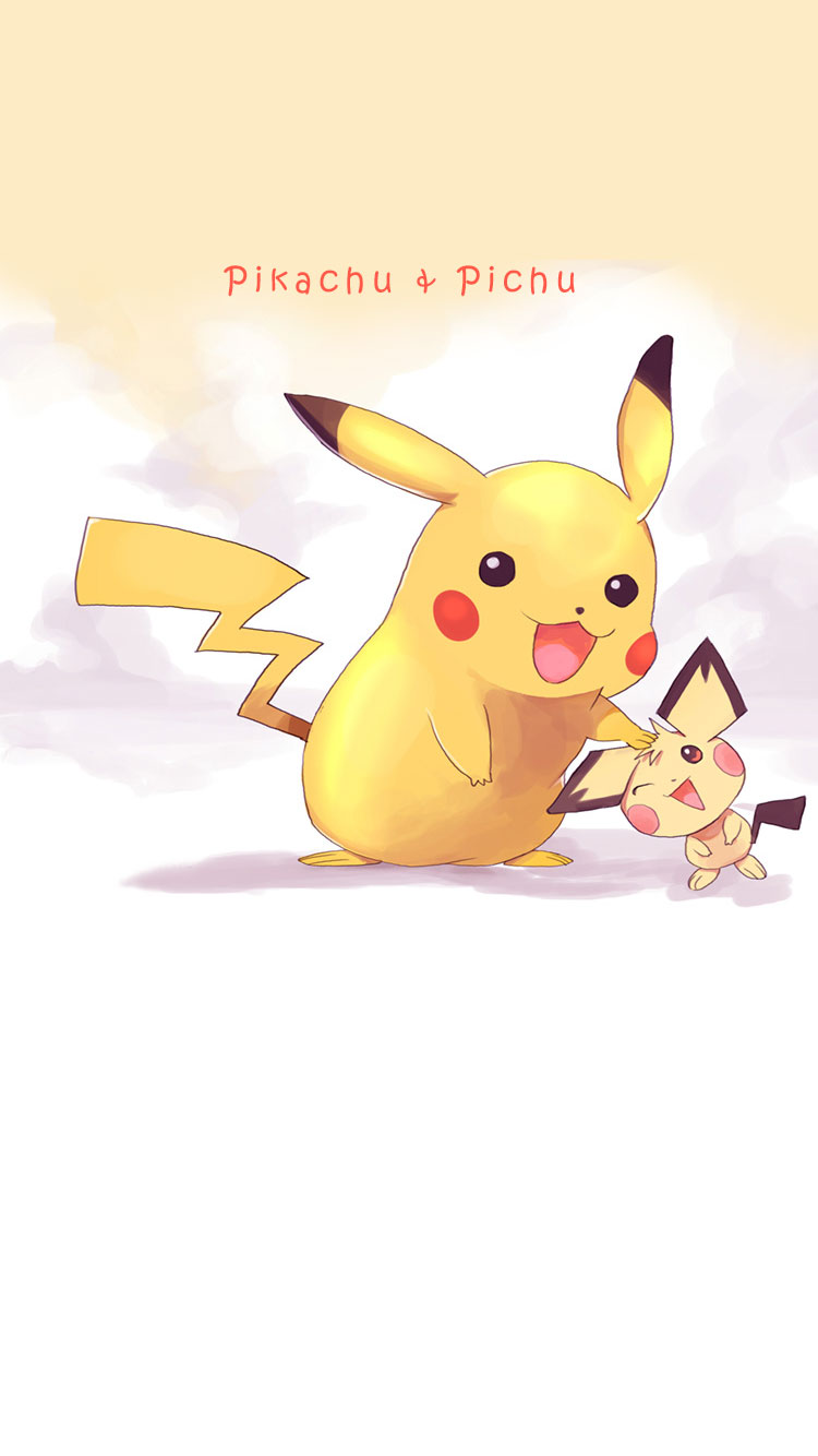 Cute Pokemon Iphone Wallpapers 25 Pokemon Go Pikachu Amp Pokeball Iphone 6 Wallpapers