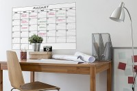 10 Best Weekly, Monthly & Yearly Calendar Planner ...