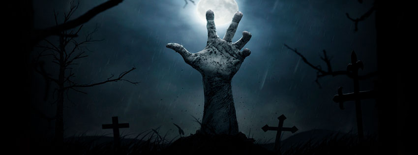 20 Scary Happy Halloween 2016 Facebook Timeline Cover