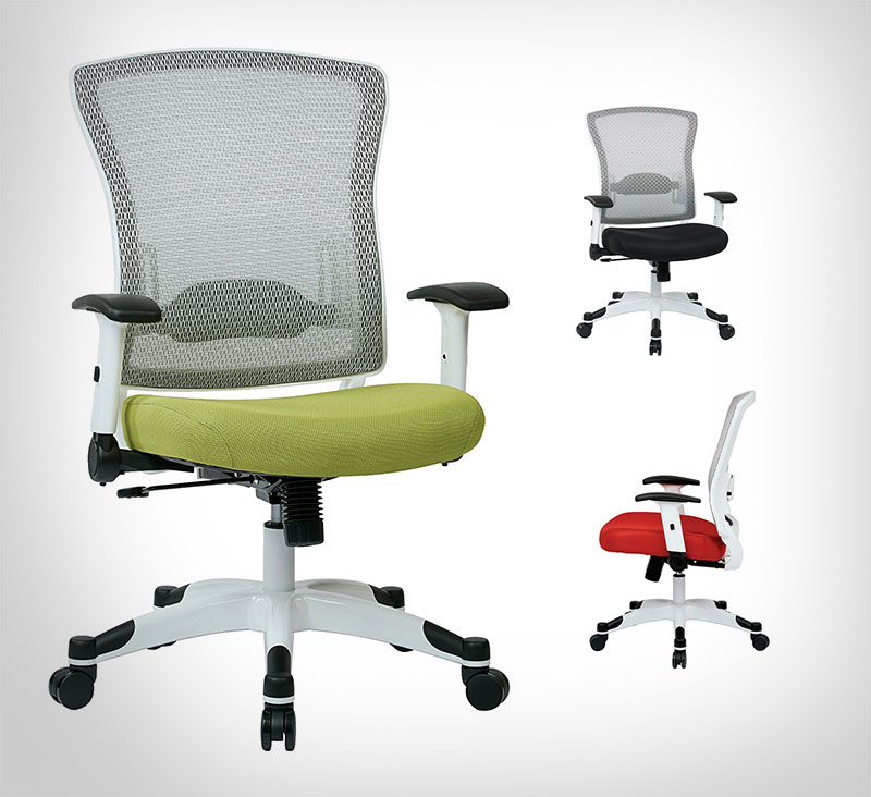 best computer chair for back spandex banquet covers wholesale top 10 adjustable graphic designers office use breathable mesh and padded