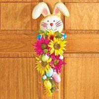 Easter Door Decorations - Photos Wall and Door ...