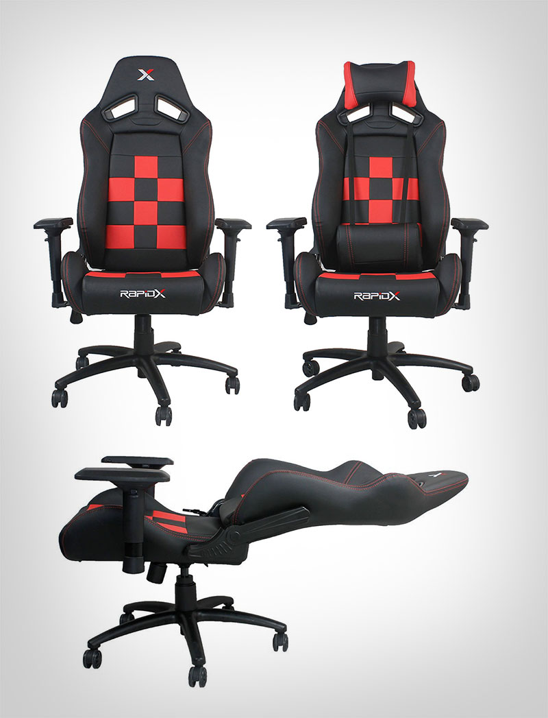 Top 10 Best Adjustable Computer Chair For Graphic