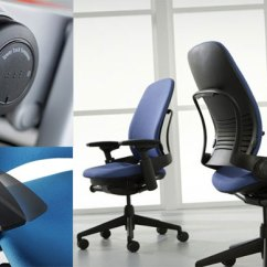Chair For Office Use Dining Chairs Nz Top 10 Best Adjustable Computer Graphic Designers Steelcase Leap Fabric Perfect Backbone Position
