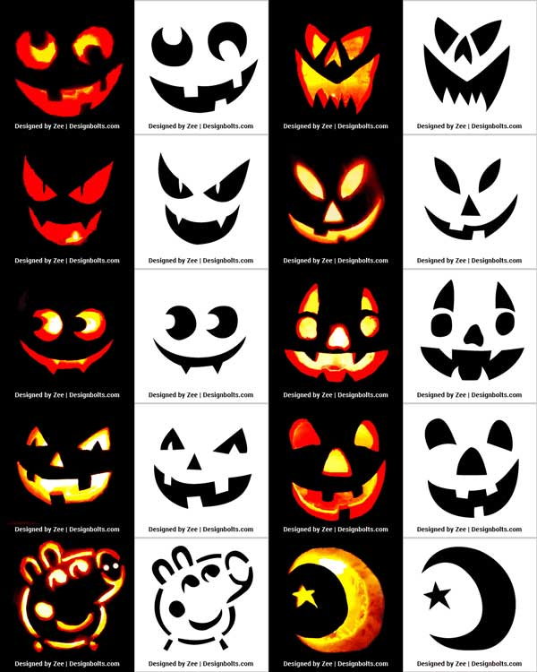 11/10/2015· with halloween fast approaching we'll be posting more how to draw halloween themed lessons for beginners. 420 Free Printable Halloween Pumpkin Carving Stencils Patterns Designs Faces Ideas