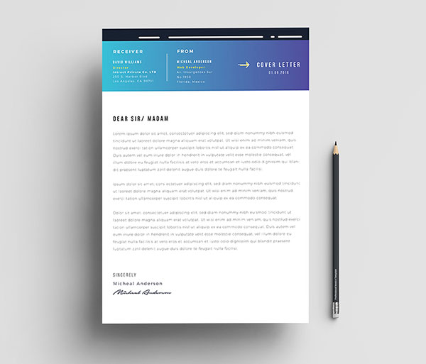 dropbox cover letter