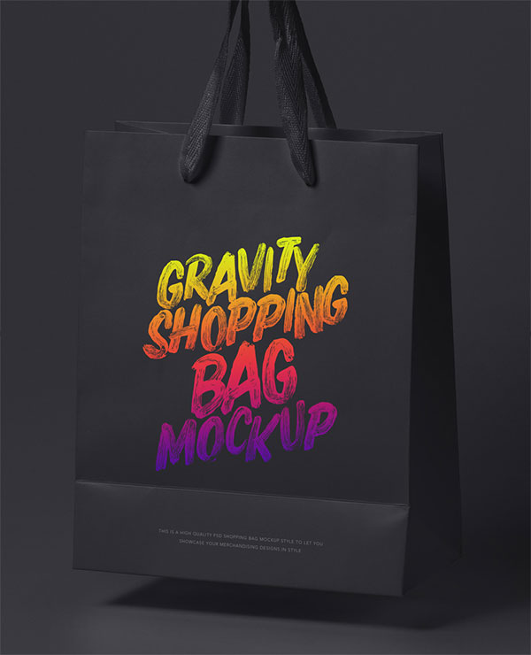 Easily change the psd tote bag fabric color and add your own graphics with the smart layer. 50 High Quality Free Shopping Bag Mockup Psd Files