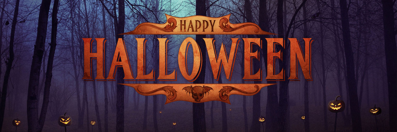 30+ Scary Halloween Google+ & Twitter Header Banner Cover Photos / Images for 2018 – Designbolts
