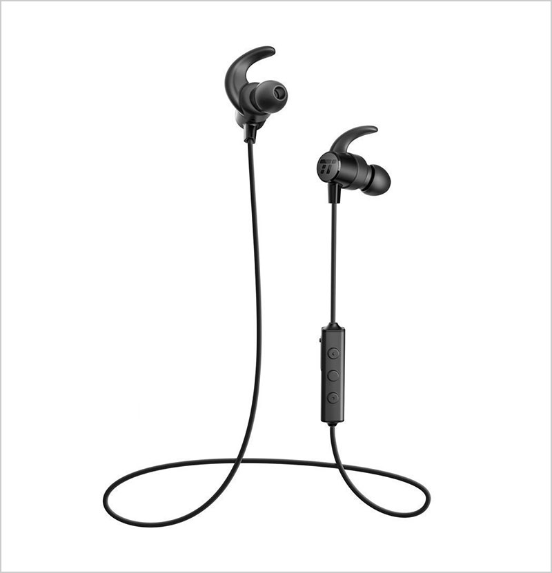 25 Best Bluetooth Wireless Sports Earphones 2019 For