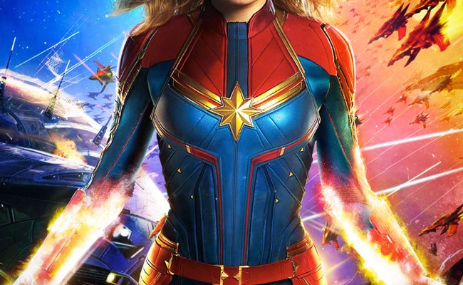 Captain Marvel Movie 2019 Wallpapers Hd Cast Release