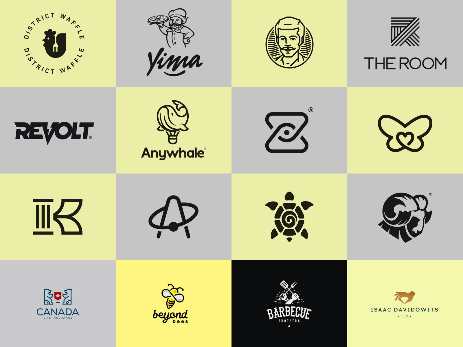 30 modern logo design