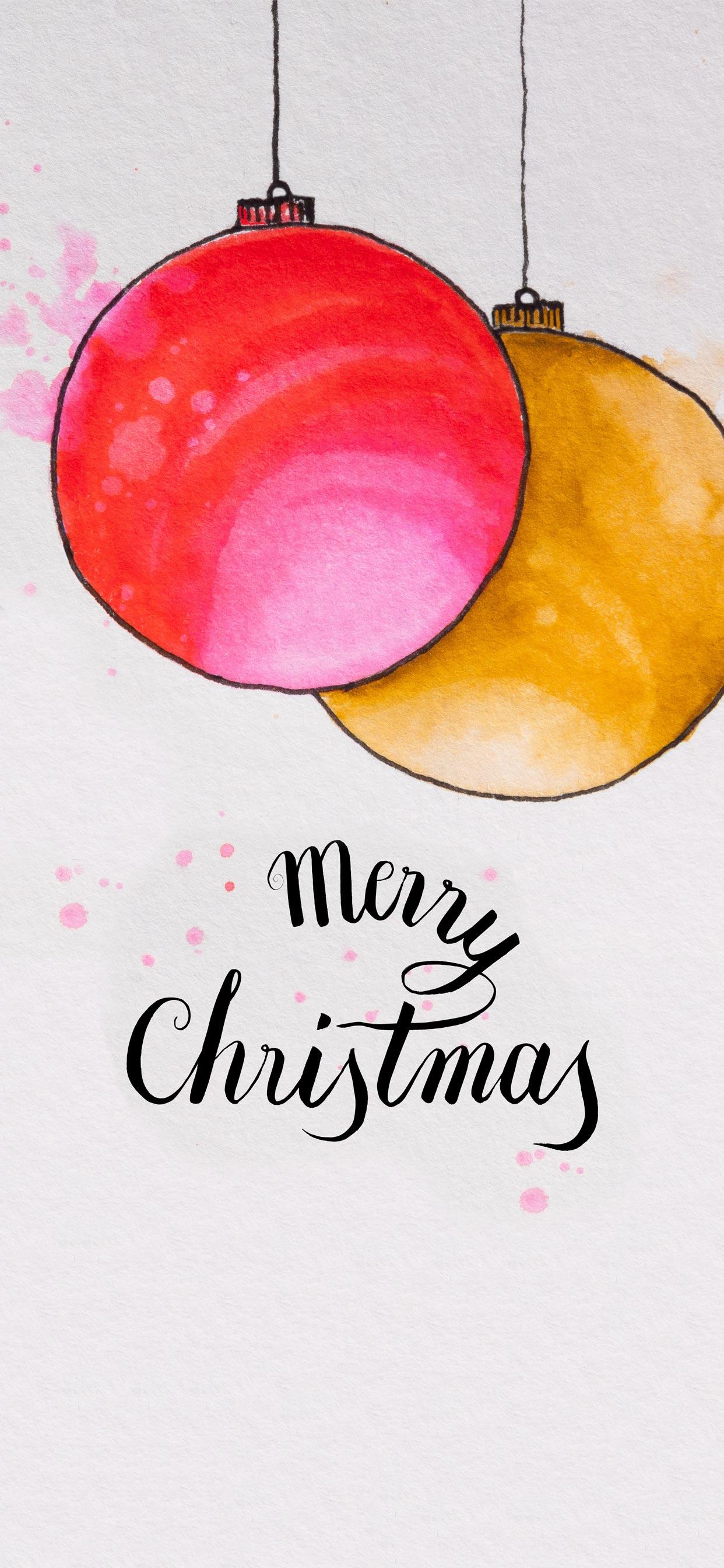 Apple Iphone Iphone 11 Pro Max Christmas Wallpaper Sigila Mencurah Pedih