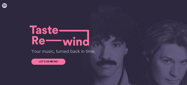 spotify 14 Websites for Your Typography Inspiration