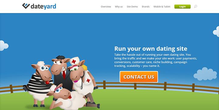 Dateyard-1 15 Classy Divi Websites For Your Inspiration