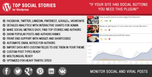 Top-Social-Stories 6 of the Best Popular Posts Plugins for Your WordPress Site