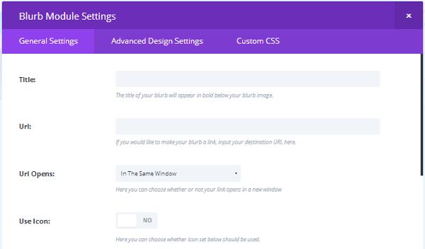 divi-builder-module-general-settings Divi Builder Plugin Review: An Overview of Elegant Themes' Page Builder Plugin
