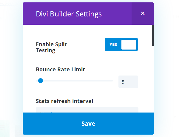 divi-builder-split-testing Divi Builder Plugin Review: An Overview of Elegant Themes' Page Builder Plugin