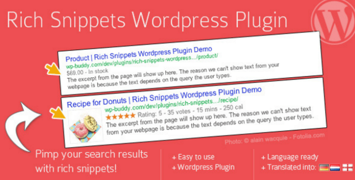 rich-snippets 5 Best Rich Snippets Plugins for WordPress Compared
