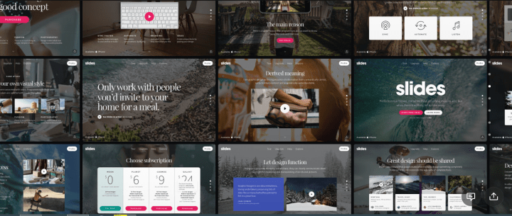 slides-masonry Slides by DesignModo – An In-Depth Review