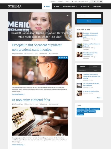 schema-theme 20+ Best Personal WordPress Blog Themes For Corporate, Fashion, Travel, And Personal Blogs